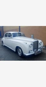 1957 Bentley S1 for sale 101139271