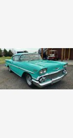 1958 Chevrolet Impala for sale 101139274