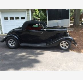 1933 Ford Other Ford Models for sale 101139286