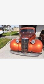 1937 Chevrolet Other Chevrolet Models for sale 101139289