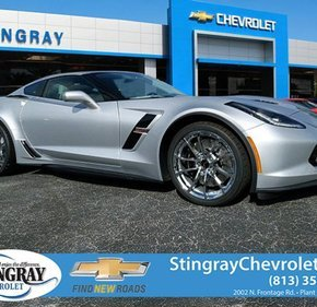 2019 Chevrolet Corvette for sale 101139299