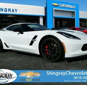 2019 Chevrolet Corvette for sale 101139301