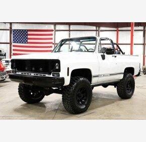 1975 Chevrolet Blazer for sale 101139302