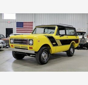 1979 International Harvester Scout for sale 101139303