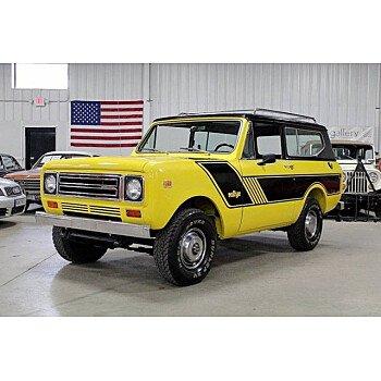 1979 International Harvester Scout for sale 101139303