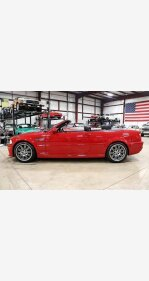 2005 BMW M3 Convertible for sale 101139309