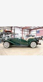 1953 MG MG-TD for sale 101139313