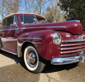 1946 Ford Super Deluxe for sale 101139320