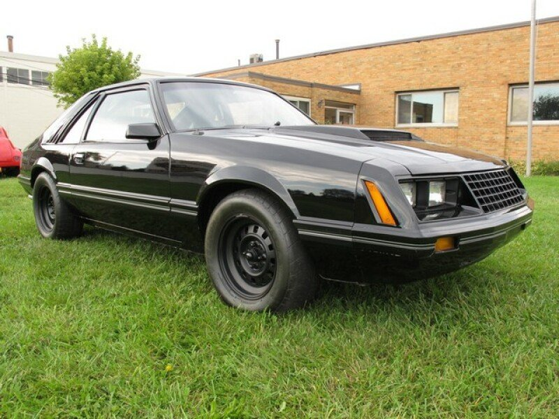 1979 Ford Mustang Classics for Sale - Classics on Autotrader