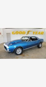1967 Chevrolet Camaro for sale 101139365