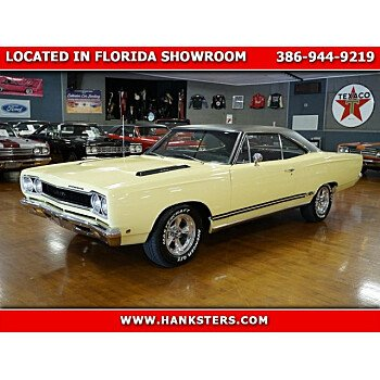 1968 Plymouth GTX for sale 101139366