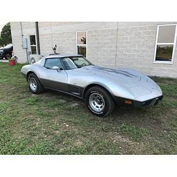 1978 Chevrolet Corvette for sale 101139380