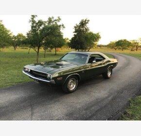 1970 Dodge Challenger for sale 101139381