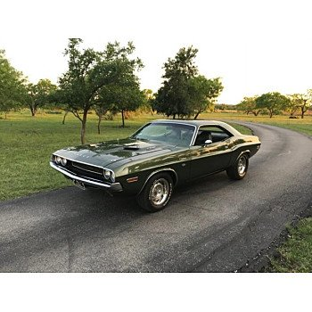 1970 Dodge Challenger for sale 101139381