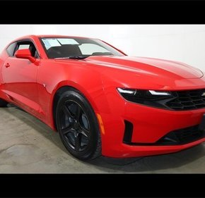 2019 Chevrolet Camaro LT Coupe for sale 101139383