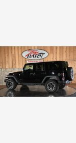 2016 Jeep Wrangler 4WD Unlimited Rubicon for sale 101139393