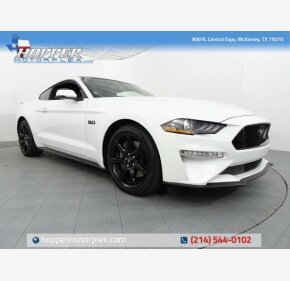 2019 Ford Mustang GT Coupe for sale 101139399