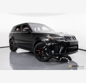 2019 Land Rover Range Rover Sport for sale 101139403
