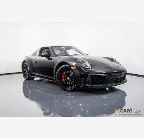 2017 Porsche 911 Targa 4S for sale 101139404