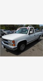 1994 Chevrolet Silverado and other C/K1500 for sale 101139409