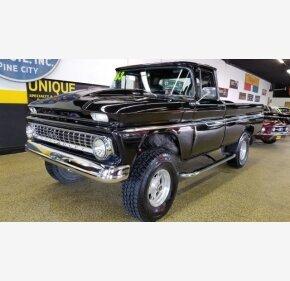 1963 Chevrolet C/K Truck for sale 101139429
