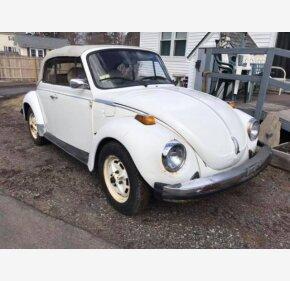 1978 Volkswagen Beetle Convertible for sale 101139430