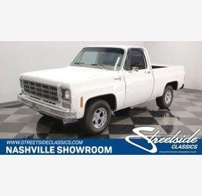 1977 Chevrolet C/K Truck for sale 101139435