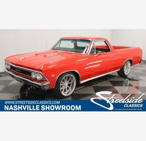1966 Chevrolet El Camino for sale 101139437