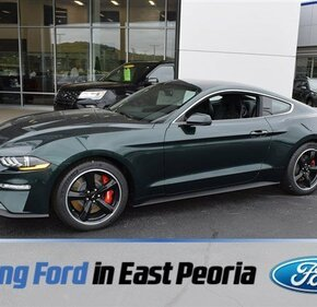 2019 Ford Mustang for sale 101139451