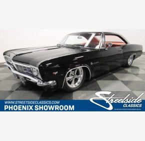 1966 Chevrolet Impala for sale 101139475