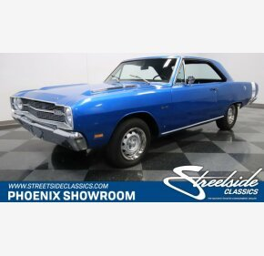 1969 Dodge Dart for sale 101139477