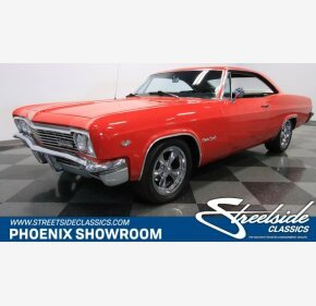 1966 Chevrolet Impala for sale 101139478