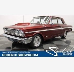 1964 Ford Fairlane for sale 101139479