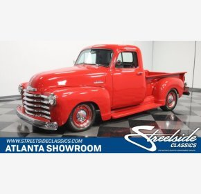 1953 Chevrolet 3100 for sale 101139480