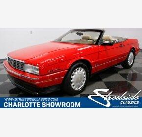 1993 Cadillac Allante for sale 101139482