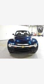 2005 Chevrolet SSR for sale 101139483