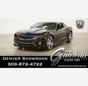 2011 Chevrolet Camaro SS Coupe for sale 101139497