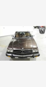 1982 Mercedes-Benz 380SL for sale 101139508
