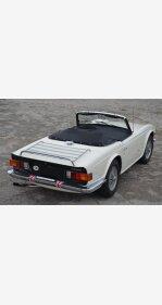 1972 Triumph TR6 for sale 101139511