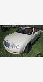 2008 Bentley Continental GTC Convertible for sale 101139515