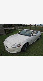 2007 Jaguar XK Convertible for sale 101139516