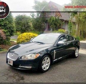 2011 Jaguar XF for sale 101139519