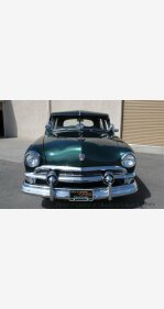 1951 Ford Deluxe for sale 101139525
