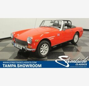 1973 MG Midget for sale 101139534