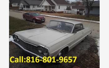 1964 Chevrolet Impala for sale 101139542
