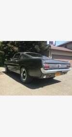 1966 Ford Mustang Fastback for sale 101139543
