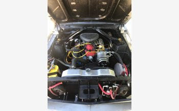 1967 Ford Mustang Coupe for sale 101139544