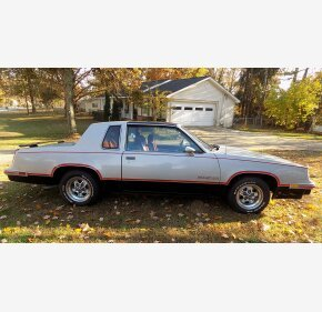 1984 Oldsmobile Cutlass Supreme Hurst/Olds Coupe for sale 101139553