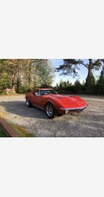 1970 Chevrolet Corvette Coupe for sale 101139556