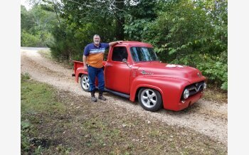 1955 Ford Other Ford Models for sale 101139558